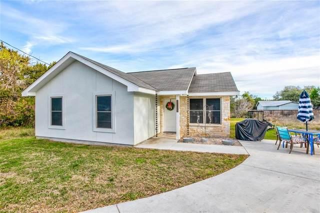 2058 Blueridge Dr, Canyon Lake, TX 78133 (#3035140) :: RE/MAX Capital City