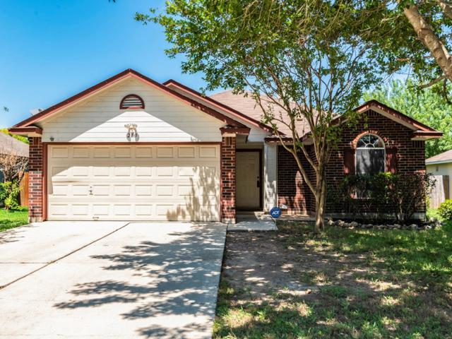 210 Keystone Loop, Kyle, TX 78640 (#3036516) :: RE/MAX Capital City