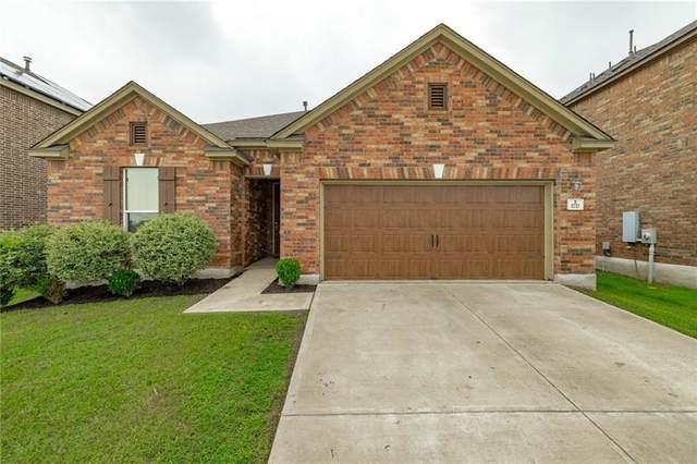 1717 Uhland Dr, Leander, TX 78641 (#3037712) :: Papasan Real Estate Team @ Keller Williams Realty