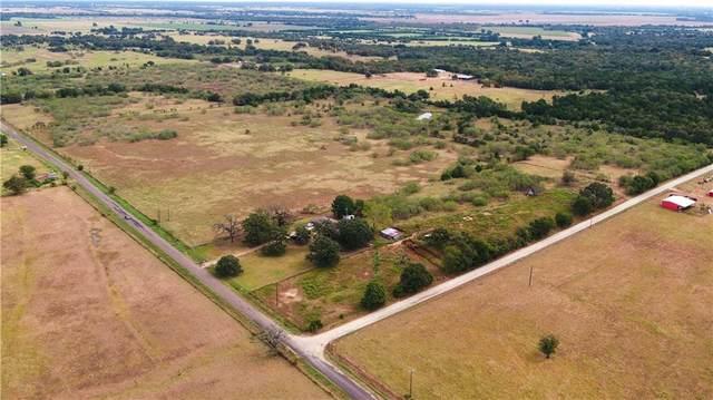 1358 County Road 228, Cameron, TX 76520 (#3038347) :: Papasan Real Estate Team @ Keller Williams Realty