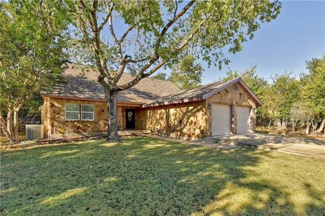 3 Happy Hollow Ln, Wimberley, TX 78676 (#3039193) :: The Heyl Group at Keller Williams