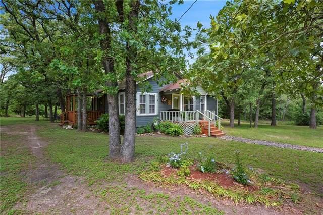 717 Northwood Cir, Rockdale, TX 76567 (#3039345) :: Papasan Real Estate Team @ Keller Williams Realty