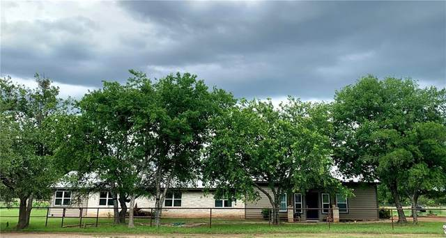 3511 Wcr 225, Florence, TX 76527 (#3040684) :: Papasan Real Estate Team @ Keller Williams Realty