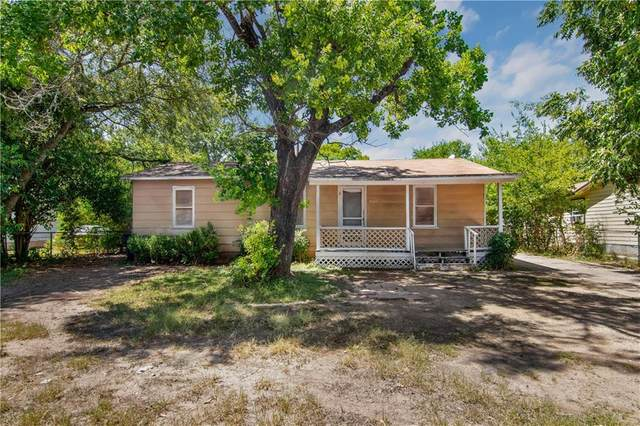 9202 Georgian Dr, Austin, TX 78753 (#3041505) :: Front Real Estate Co.