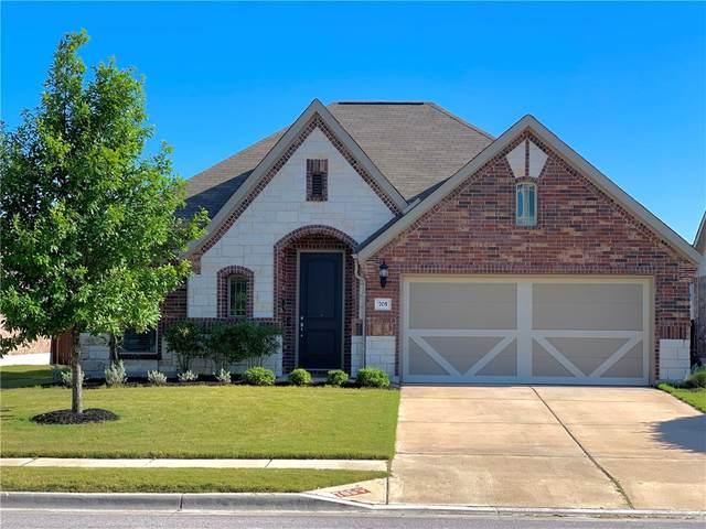 705 N Emory Cv, Hutto, TX 78634 (#3041648) :: Zina & Co. Real Estate