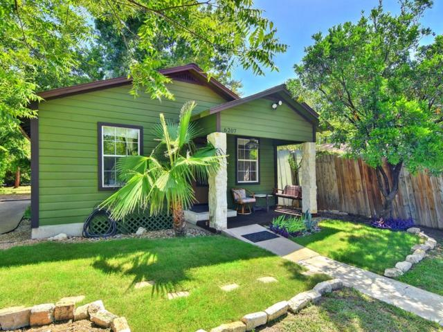 6207 Caddie St, Austin, TX 78741 (#3041791) :: The Gregory Group
