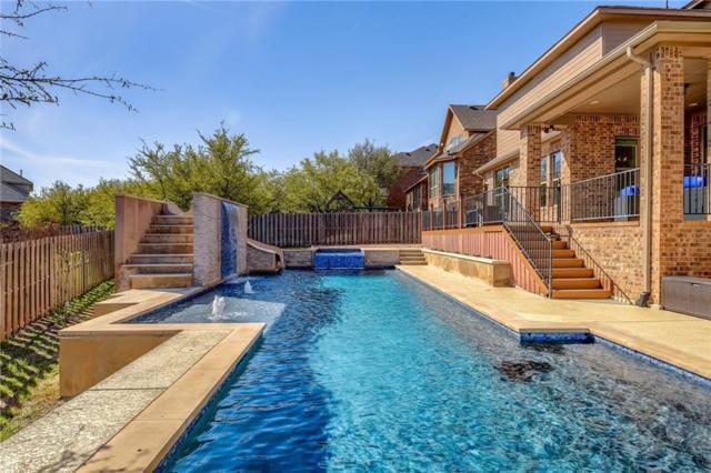 17212 Rush Pea Cir, Austin, TX 78738 (#3041869) :: Papasan Real Estate Team @ Keller Williams Realty