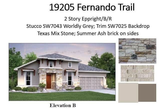 19205 Fernando Trl, Austin, TX 78738 (#3043303) :: Green City Realty