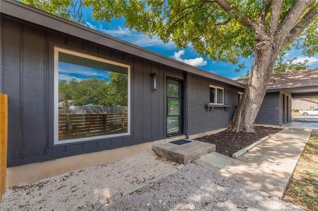 207 Liverpool #B Dr B, Austin, TX 78745 (#3043430) :: Front Real Estate Co.