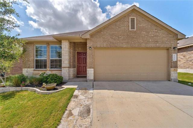 556 Moonwalker Trl, Buda, TX 78610 (#3043917) :: The Heyl Group at Keller Williams