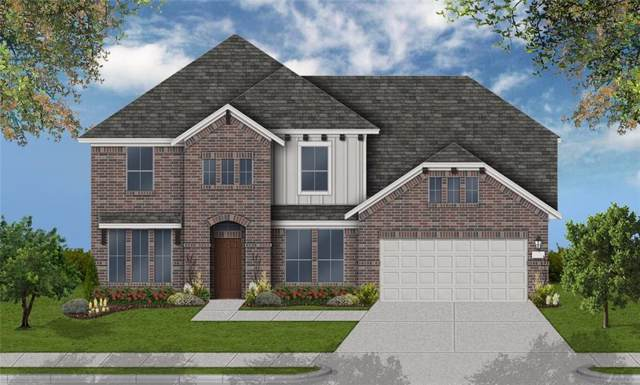 7409 Turnback Ledge Trl, Lago Vista, TX 78645 (#3043984) :: Douglas Residential