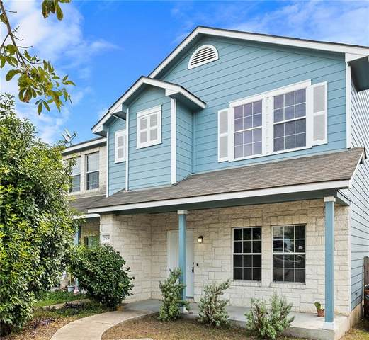 7509 Lazy Creek Dr, Austin, TX 78724 (#3044095) :: The Summers Group