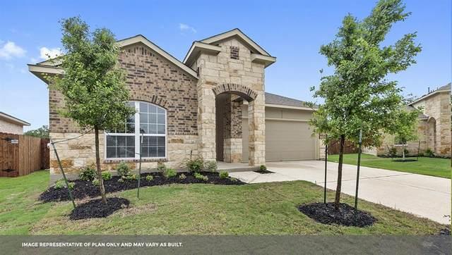 4421 Lobo Landing Ln, Georgetown, TX 78628 (#3044163) :: Zina & Co. Real Estate