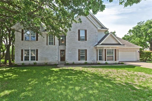 29008 Bay Hill Ct, Georgetown, TX 78628 (#3044910) :: The Perry Henderson Group at Berkshire Hathaway Texas Realty