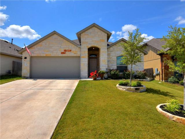 269 Noddy Rd, Buda, TX 78610 (#3045223) :: Papasan Real Estate Team @ Keller Williams Realty