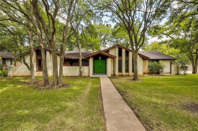 3402 Saddlestring Trl, Austin, TX 78739 (#3045399) :: Amanda Ponce Real Estate Team