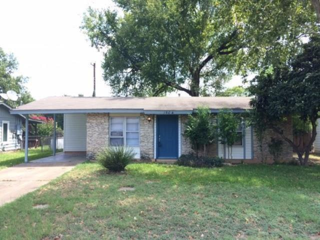 1604 Fair Oaks Dr, Austin, TX 78745 (#3045684) :: Papasan Real Estate Team @ Keller Williams Realty