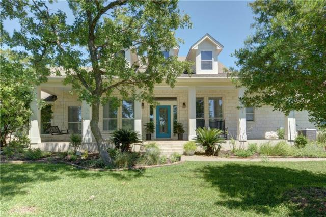 121 Spanish Trl, Bastrop, TX 78602 (#3045957) :: Watters International