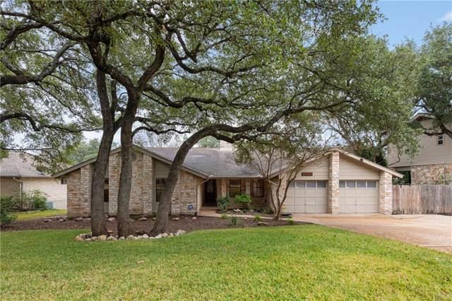 6903 Bayridge Ter, Austin, TX 78759 (#3046263) :: The Perry Henderson Group at Berkshire Hathaway Texas Realty