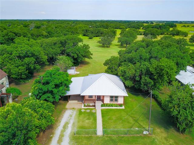 540 N West St, Bertram, TX 78605 (#3047341) :: RE/MAX Capital City