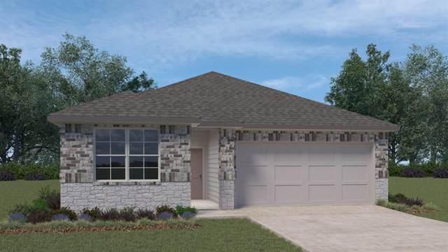 101 Finley Rae Dr, Georgetown, TX 78626 (#3047363) :: Papasan Real Estate Team @ Keller Williams Realty
