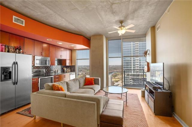 360 Nueces St #3904, Austin, TX 78701 (#3048555) :: Papasan Real Estate Team @ Keller Williams Realty