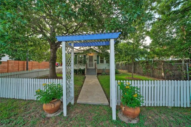 1807 S 5th St, Austin, TX 78704 (#3048639) :: 3 Creeks Real Estate