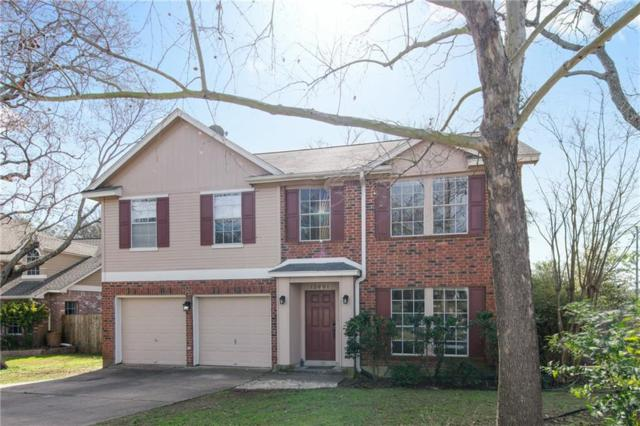 12601 Modena Trl, Austin, TX 78729 (#3048763) :: Papasan Real Estate Team @ Keller Williams Realty