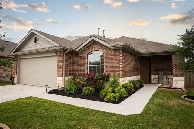 10905 Ukaoma Way, Austin, TX 78754 (#3049200) :: Zina & Co. Real Estate