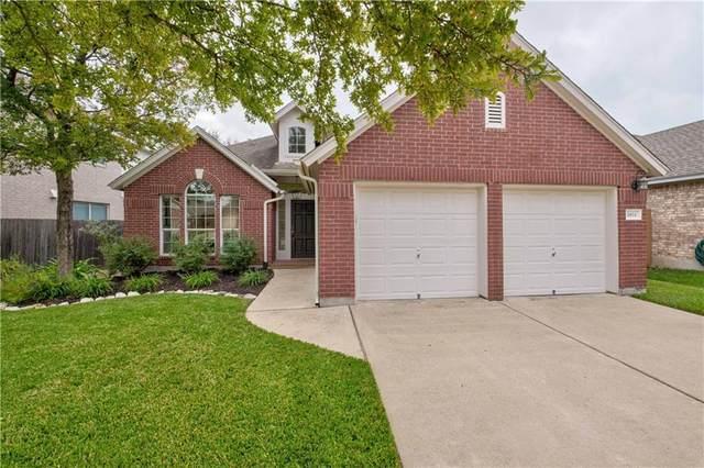 1814 Nelson Ranch Loop, Cedar Park, TX 78613 (#3049352) :: Papasan Real Estate Team @ Keller Williams Realty