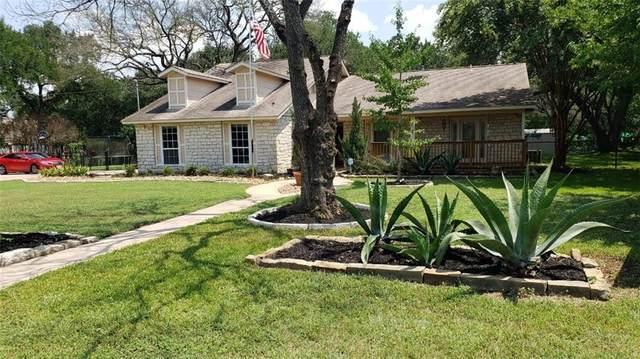 12405 Scissortail Dr, Manchaca, TX 78652 (#3049707) :: Papasan Real Estate Team @ Keller Williams Realty