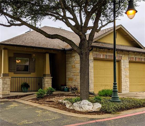6801 Beckett Rd 117L, Austin, TX 78749 (#3050204) :: The Perry Henderson Group at Berkshire Hathaway Texas Realty