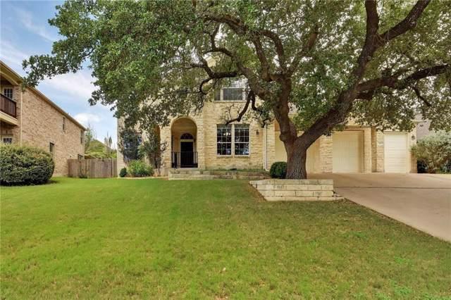 317 Winecup Way, Austin, TX 78737 (#3050499) :: Douglas Residential