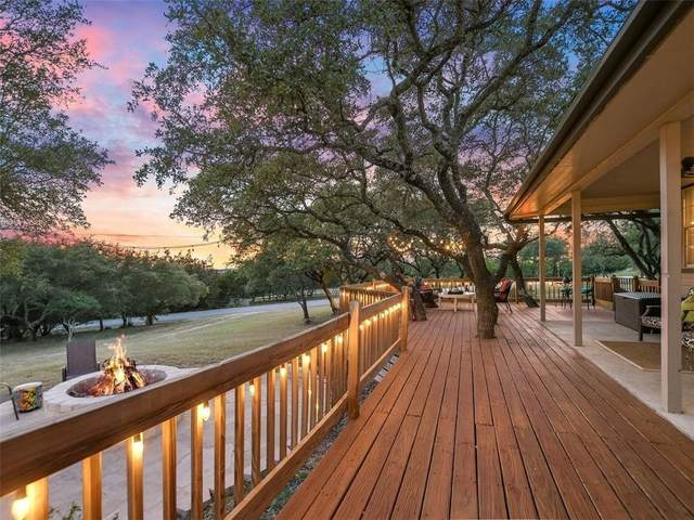 1011 Canyon Bend Dr, Dripping Springs, TX 78620 (#3050669) :: Watters International