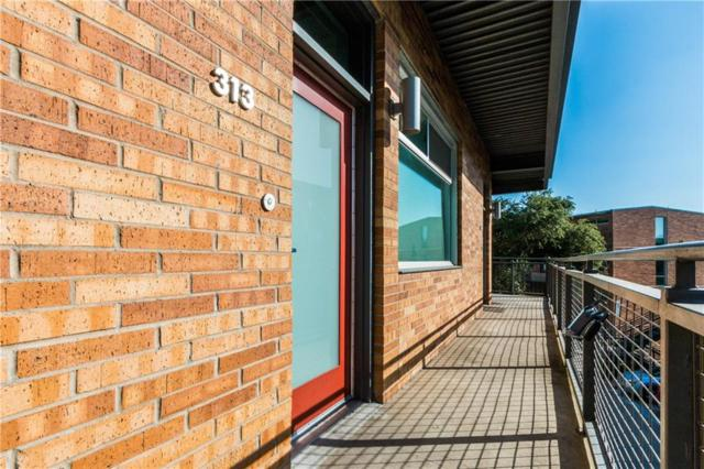 2205 N Lamar Blvd #313, Austin, TX 78705 (#3051850) :: Watters International