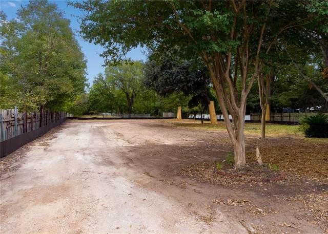 1123 Tillery St, Austin, TX 78702 (#3052037) :: The Heyl Group at Keller Williams