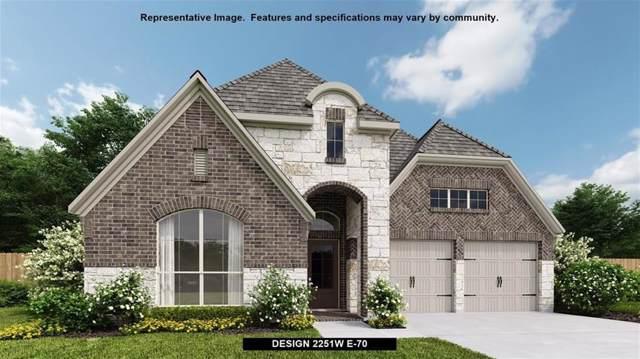 1609 Lakeside Ranch Rd, Georgetown, TX 78633 (#3052294) :: Papasan Real Estate Team @ Keller Williams Realty