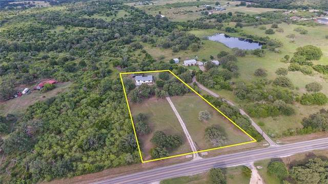 5050 Fm 535, Cedar Creek, TX 78612 (#3052477) :: Ben Kinney Real Estate Team