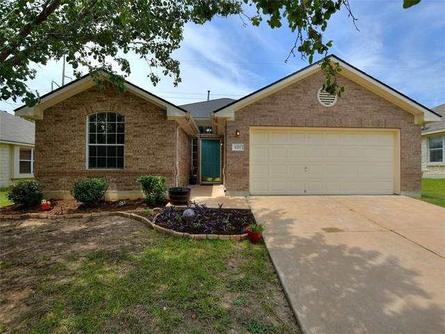 1211 Ridgewood Dr, Leander, TX 78641 (#3053214) :: Papasan Real Estate Team @ Keller Williams Realty