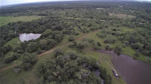 895 Patterson Rd, Flatonia, TX 78941 (#3053406) :: Watters International