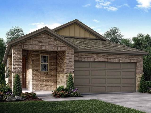 100 Otella St, Georgetown, TX 78628 (#3054448) :: 12 Points Group
