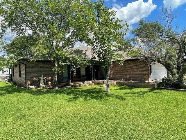 116 Wolf Run, Burnet, TX 78611 (#3054512) :: Papasan Real Estate Team @ Keller Williams Realty