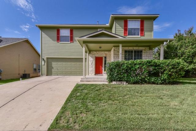 302 Rosedale Blvd, Georgetown, TX 78628 (#3054590) :: RE/MAX Capital City