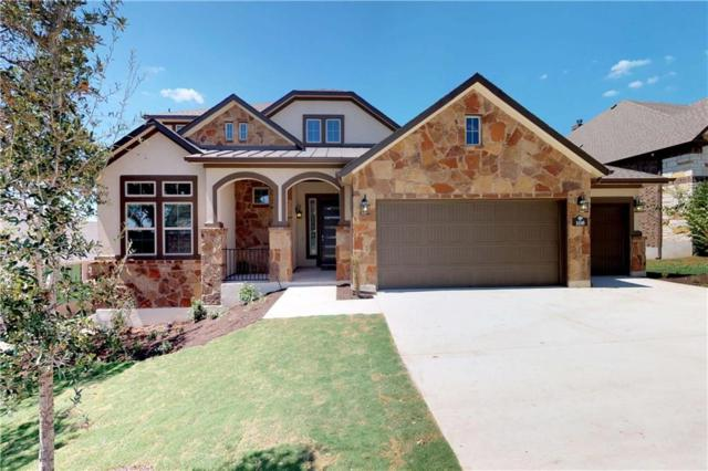 509 Chitalpa St, Georgetown, TX 78641 (#3055119) :: The Heyl Group at Keller Williams