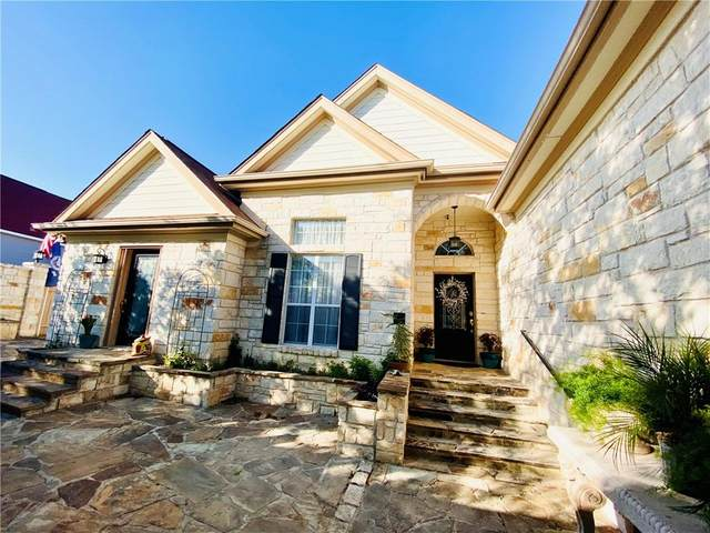 38 Indian Princess, Wimberley, TX 78676 (#3055176) :: Lauren McCoy with David Brodsky Properties