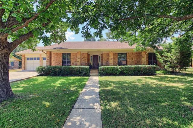 503 Meadowbrook Dr, Georgetown, TX 78628 (#3055760) :: Ana Luxury Homes