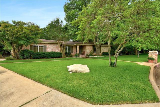 11220 Della Torre Dr, Austin, TX 78750 (#3056733) :: The Gregory Group