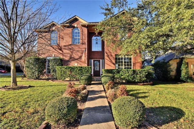 3815 Sendero Dr, Austin, TX 78735 (#3057165) :: Papasan Real Estate Team @ Keller Williams Realty