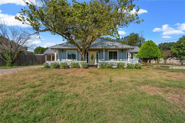 6614 Jim Hogg Dr, Georgetown, TX 78633 (#3057474) :: Papasan Real Estate Team @ Keller Williams Realty