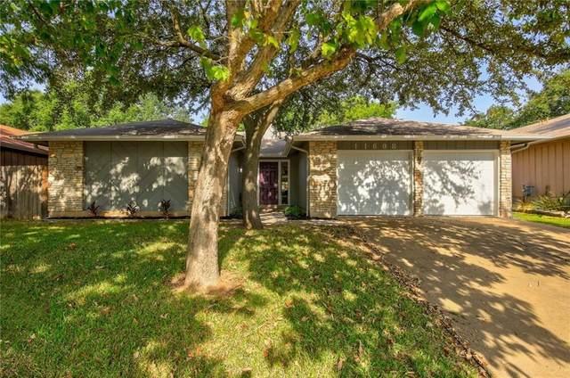 11608 Bittern Holw, Austin, TX 78758 (#3057883) :: Papasan Real Estate Team @ Keller Williams Realty